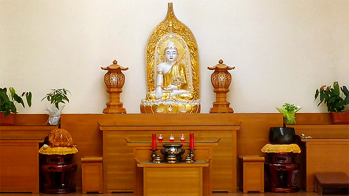 Centro de Predicación del Budismo de Fo Guang Shan