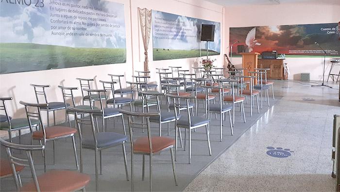 Iglesia Evangélica Cuerpo de Cristo