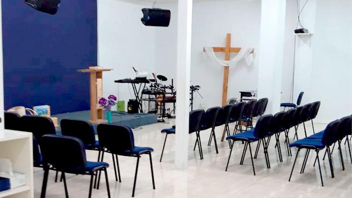 Iglesia Cristiana Hosanna