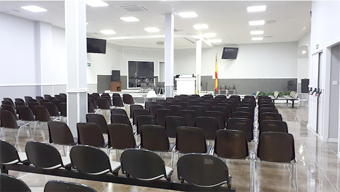 Iglesia Pentecostal Unida en Europa