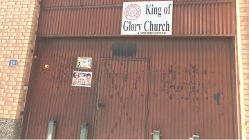 King of Glory Church