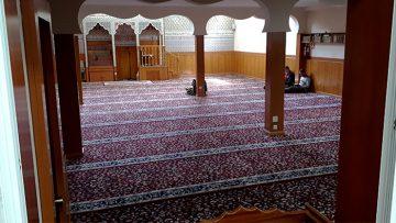 Mezquita Al Sunna